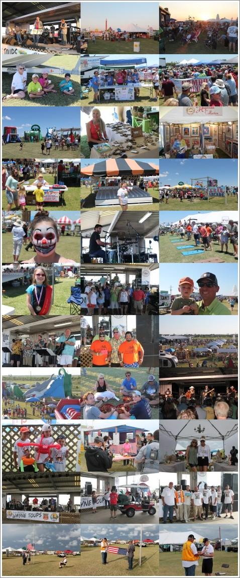 Texas Crab Festival-2016